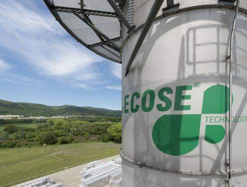ecose technology, isolation, qualité de l'air